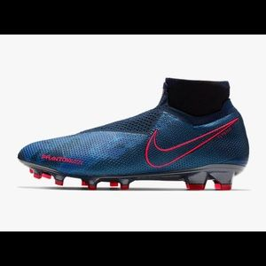 Nike Phantom Vision VSN Elite DF FG